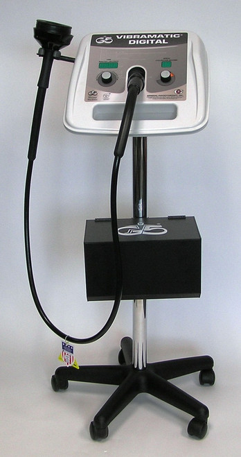 G5 Vibramatic Digital Massager