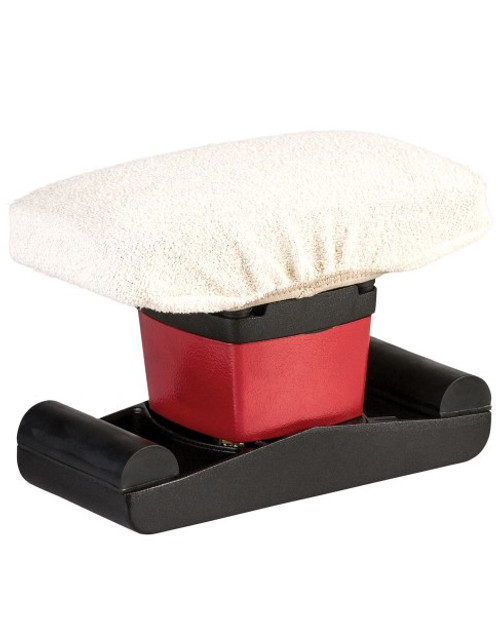 Jeanie Rub Terry Cloth Covers - 3 Pack