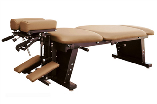 MT 200 Chiropractic Table- 4 drops