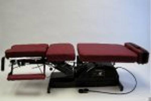 Leander 900 Auto Flexion Table