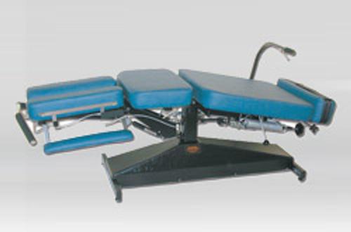 Leander Lite Manual Flexion Table - STATIONARY