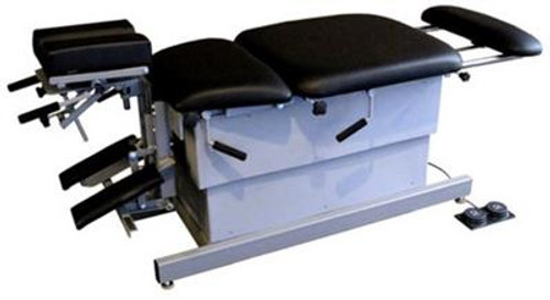 DC-2001  Chiropractic Elevation Table- Basic