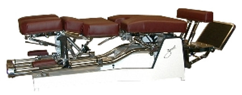 Zenith A10 Hylo table with AIR Pelvic Drop