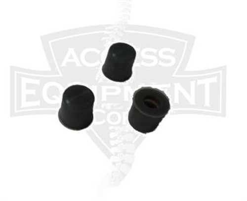 Replacement Tips For Chiropractic Activator Adjusting Instrument - 3 pk