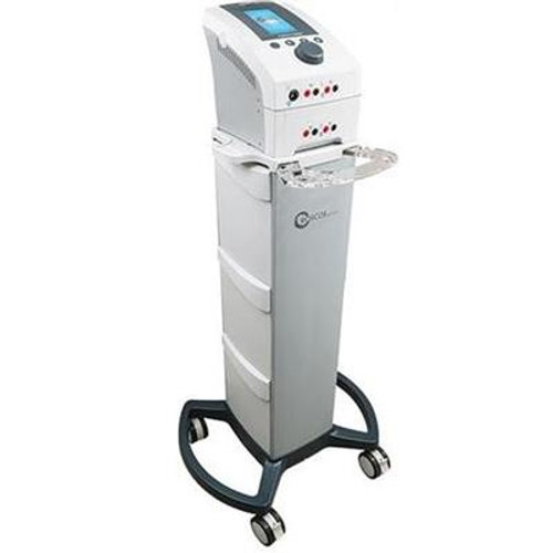 InTENSity EX4 with Cart - 4 Channel Interferential Unit