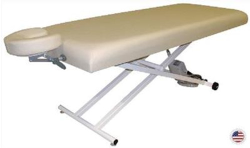 Custom Craftworks Electric Elevation Massage Table
