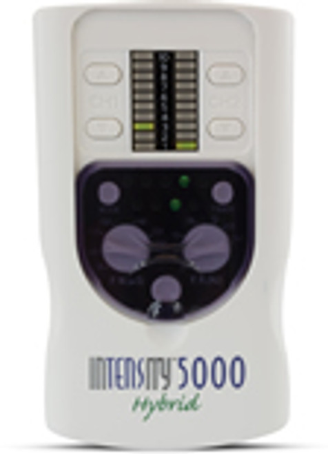 InTENSity 5000 - Hybrid TENS