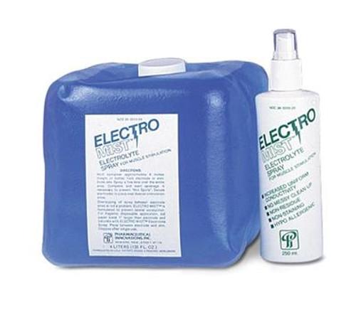 Electro Mist Electrolyte Spray 4 Lt