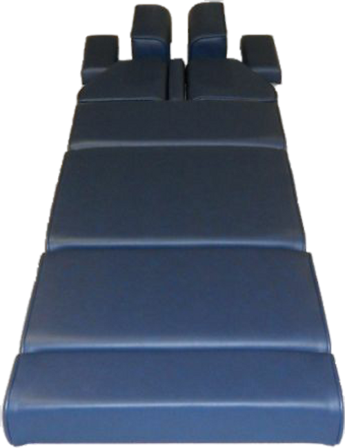 Omni FLEXION Table Replacement Cushion Set