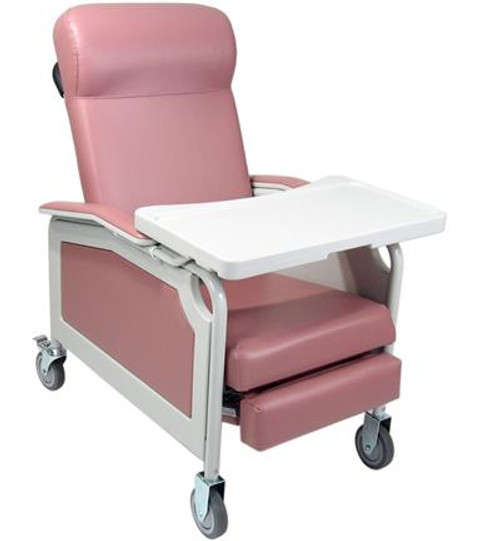 5251 - Winco Convalescent Recliner with Tray