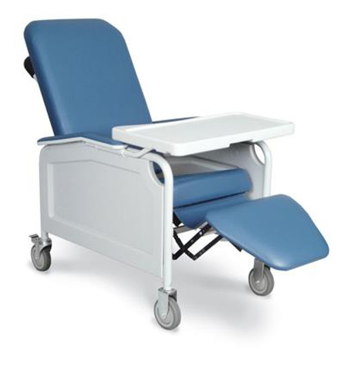 5851 - Winco LifeCare Recliner with Tray