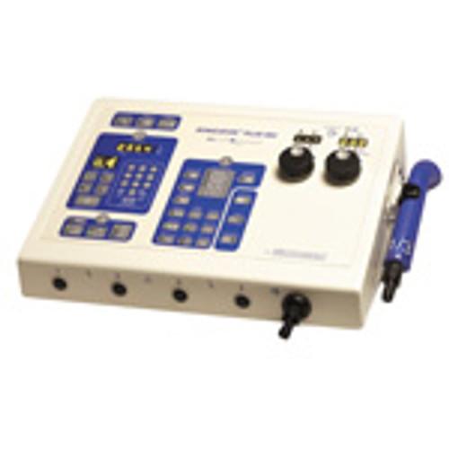 Mettler Sonicator Plus 994 4 Channel Combo Unit