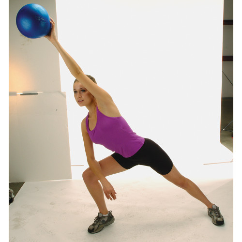 FitBALL® Mini Exercise Ball