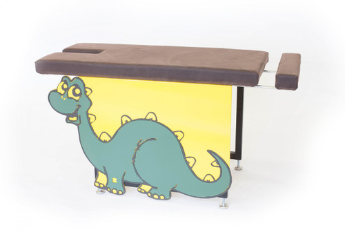 Dinosaur Table, Kids Table, Kids Chiropractic Table, Childrens Table, Childrens Chiropractic Table, Childrens Chiropractic, Kids Chiropractic, Elite Dinosaur Pediatric Table, Elite Pediatric table, pediatric table, pediatric tables, chiropractic pediatric table, kids adjusting tables, chiropracitc pediatric tables