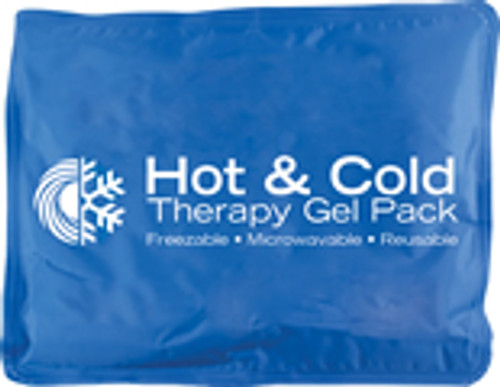 "Roscoe Reusable Hot/Cold Gel Pack (11"" x 14"")"