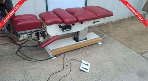 Spinalite Elevation Air Drop Table, Spinalite Elevation Air Drop Table for sale, Spinalite  Air Drop Table