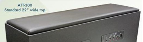 att 300 table, att 300 ISt table, att 300 roller table, att 300 intersegmental table, att 300, att 300 ISt tables, att 300 tables, att 300 ISt traction table, Replacement Table Top, Table Top