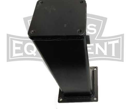 Omni Elevation Motor to Stationary Conversion & Foot Kicker Kit