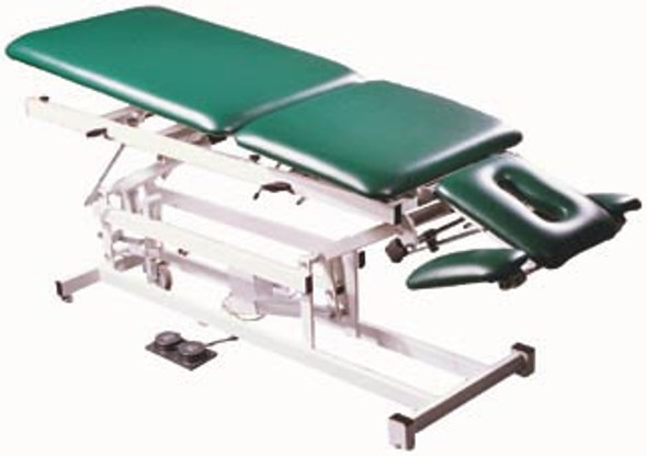 Physical Therapy Table-AM-500 Treatment Table