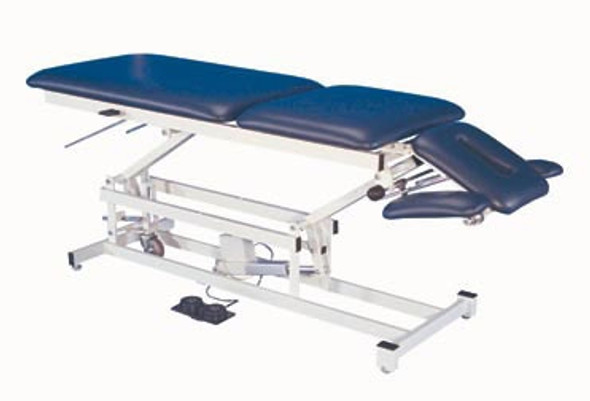 Physical Therapy Table-AM-550 Treatment Table