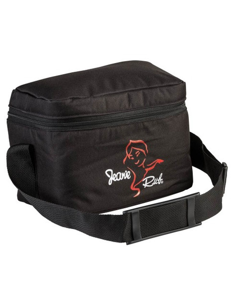 Jeanie Rub Carry Bag