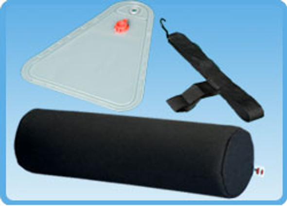 Traction Kit with Neck Roll