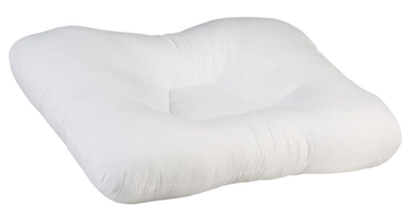 Tri-Core Cervical Standard Support Pillow Full Size