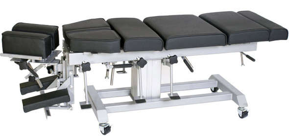 Omni Chiropractic Table - Omni Elevation 220 Volt