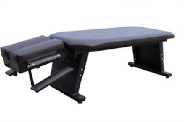 MT 125 - Therapy Bench Tilt Head