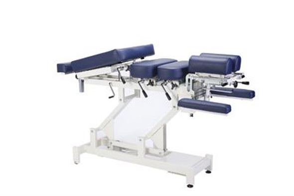 Chiro Elevation Table- 5 Drops