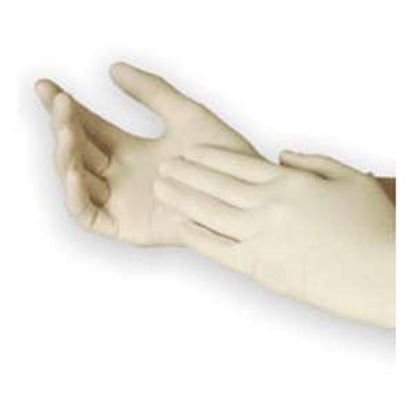Powdered Vinyl Gloves  Qty 100