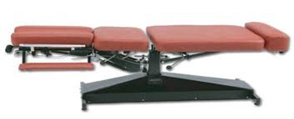 Leander STAT Series - ELEVATION Adjustment Table