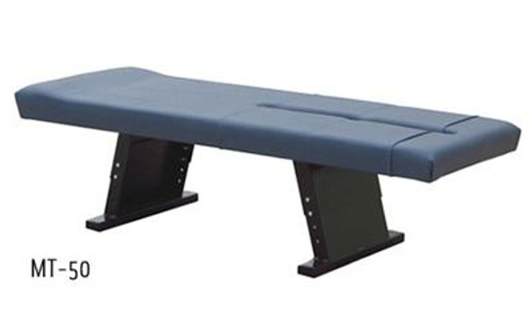 MT 50 - Activator Style Bench - with Manual Adjustable Height 16 - 24