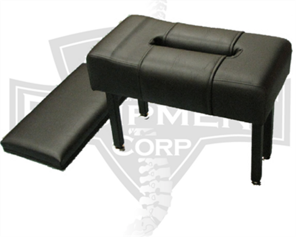 Portable Knee Chest Table