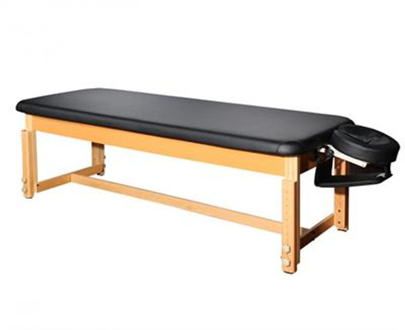 Stationary Therapy Bench withTilt Head