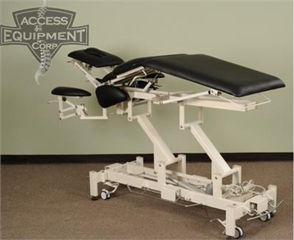 NEW 7 Section Elevation Table with Gas Lift Section FREE FREIGHT -Continental USA ONLY