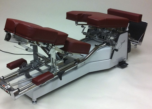 Zenith 210 Hylo Table with Pelvic Drop