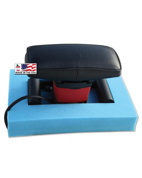 Jeanie Rub Foot And Leg Massager Holder