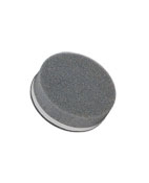 """General Physiotherapy Applicator 210 - Soft Sponge Rubber 2 5/8"""" Diameter"""