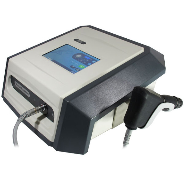 Mettler Auto Wave 695 Pressure Pulse Therapy