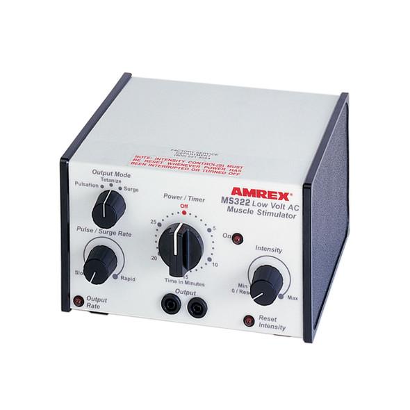 Amrex MS322 Low Volt AC Muscle Stimulator