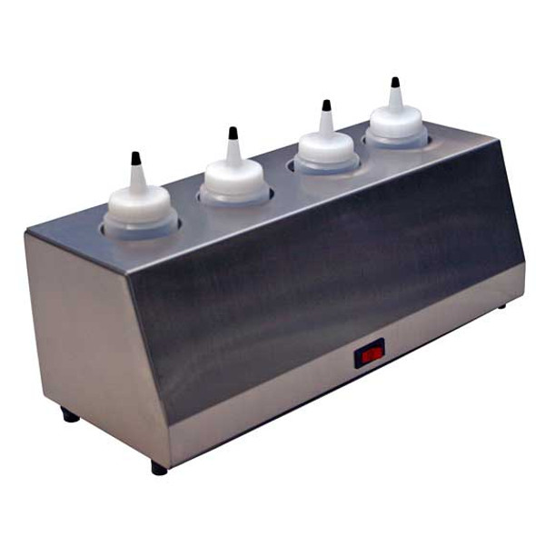 Economy Bottle Warmer Model EBW-4