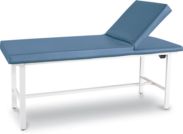 8570 - Winco Adjustable Back Treatment Table