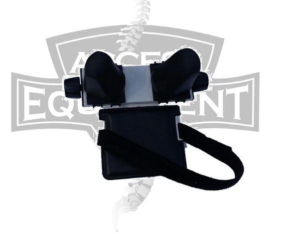 Saunders 3D Active Trac Cervical Traction System Replacement Head Strap