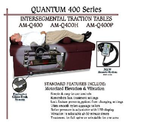 quantum 400 Ist Table