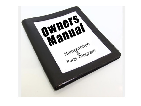 Spinalator IST Table Maintenance & Parts Manual - PDF Download