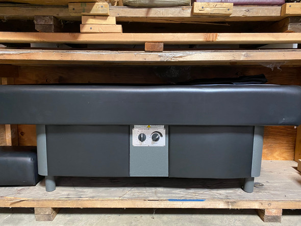 Used Sidmar Pro Water Table - Black Only