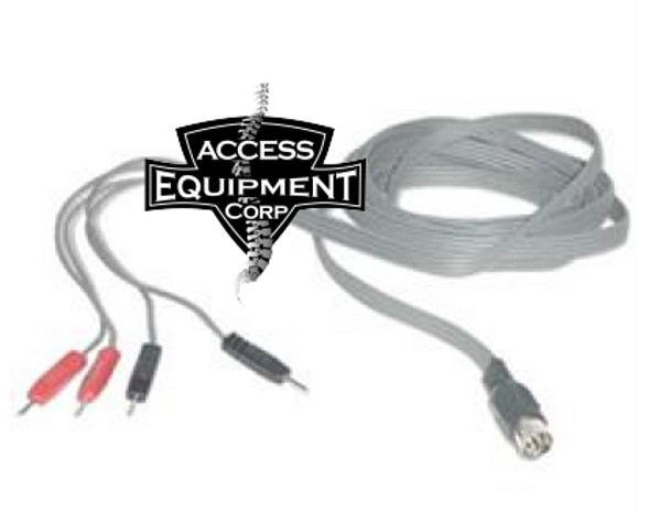 Replacement Lead Wires For Intelect Legend  XT Series Units