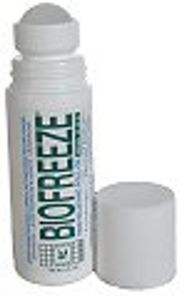BIOFREEZE Roll On  3 oz only $6.55