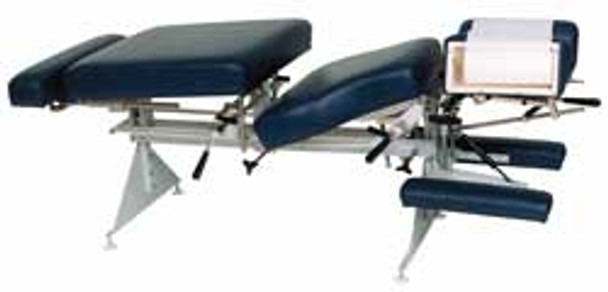 Lloyd Chiropractic Table  401 Drop Bench